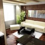 Design interior – apartament Rezina, 72m2, Rezina
