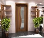 Amenajare interioara – apartament Botanica, 55m2, Chisinau