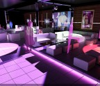 Design interior – club de noapte, Ialoveni