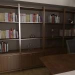 dormitor cabinet
