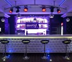 Design interior – Karaoke Motif – Club, Chisinau
