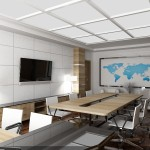 Design interior – Oficiu, Posta Veche, Chisinau